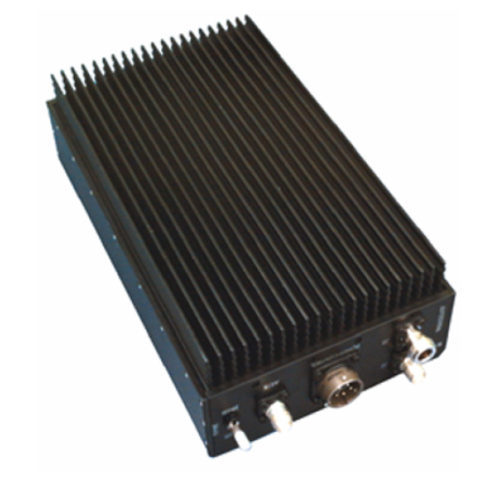 UHF Solid-State Power Amplifier