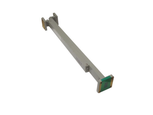Broadwall Directional Coupler (Waveguide)