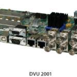 OEM Modulator Board DVU2001