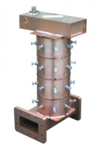 MMDS Directional Filter Combiner