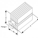 Termination - Medium Power Short Length