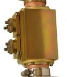 UHF Loop Coupler