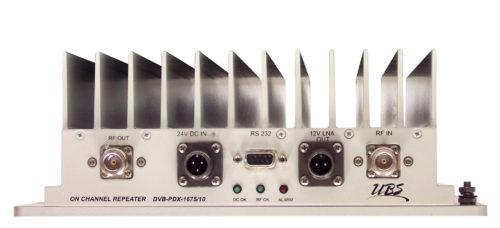 Gap Filler - DVB-H