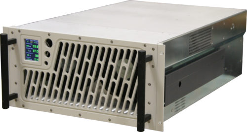 L Band 1-2GHz 600W Indoor Power Amplifier