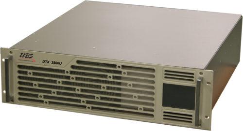 UHF Transmitter / Repeater 250 Watt