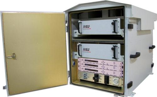 Outdoor Terrestrial Transmitter / Repeater 400 Watt