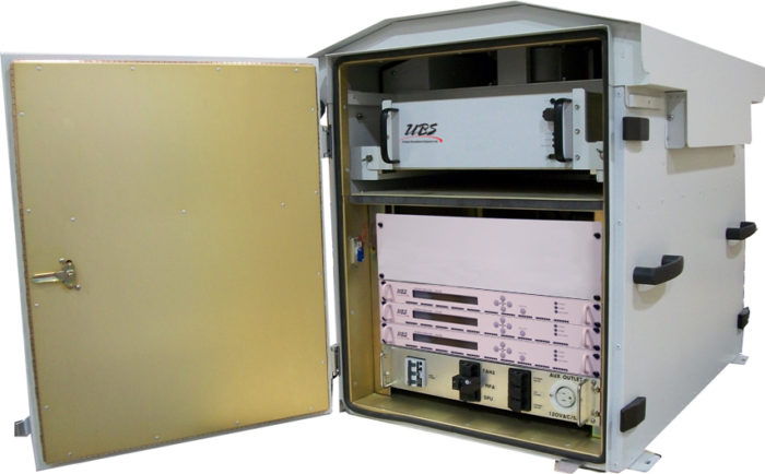 50W, 100W, 200W Outdoor Transmitter Repeater