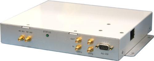 RF Signal Analyzer TSA-5000