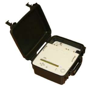 DVB-TH Portable Test Transmitter2