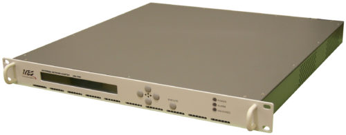 IP-ASI-IP Network Adapters