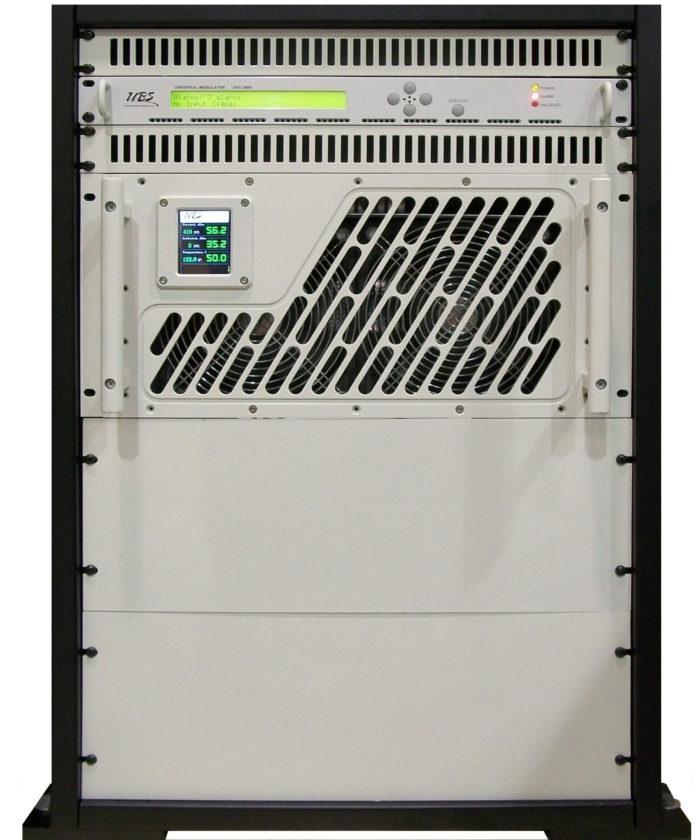 DAB L-Band 400W Transmitt
