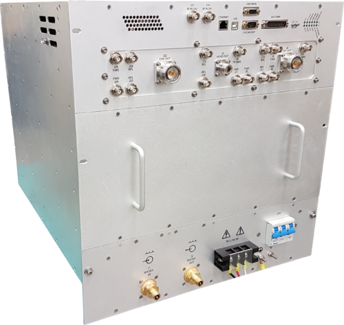 3.0T Magnetic Resonance Imaging (MRI) Amplifier